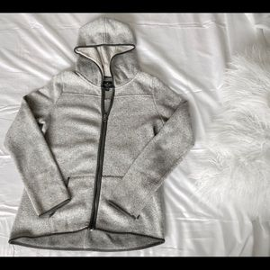 Super warm jacket